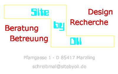 Site by Oli
